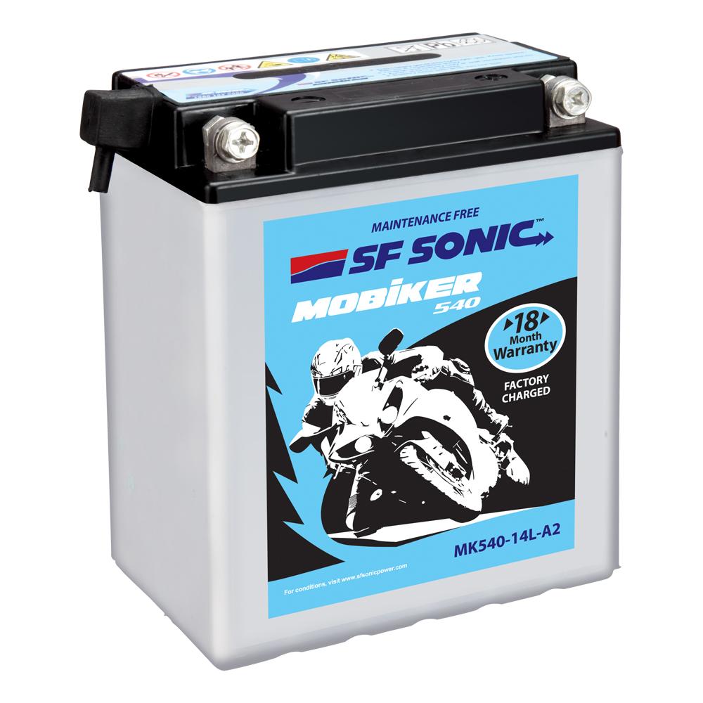 SF SONIC SQ1440-14L-A2