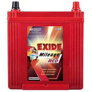 EXIDE ML40LBH