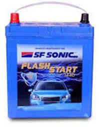 SF SONIC FS40B20R