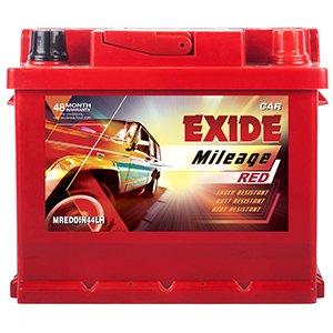 EXIDE ML DIN44LH
