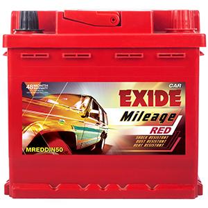 EXIDE ML-DIN50