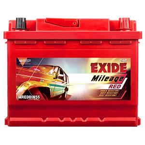 EXIDE ML-DIN55