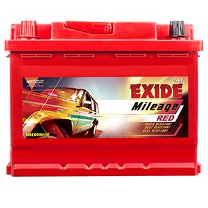 EXIDE  - MLDIN55R