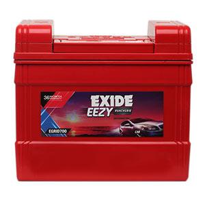 EXIDE EEZY 700