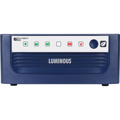 LUMINOUS 850 ECO VOLT SINEWAVE