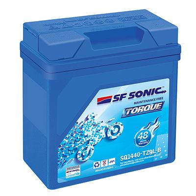 SF SONIC SQ1440-TZ9L-B