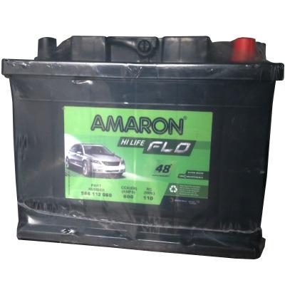 AMARON FL-566112060 (DIN 60)