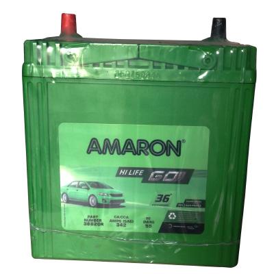 AMARON GO-00038B20R