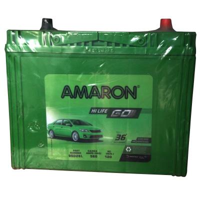 AMARON GO 00095D26 L