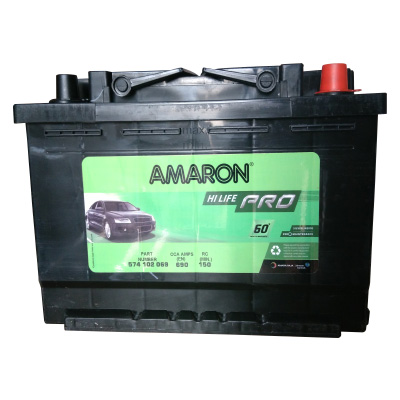 AMARON PR-574102069-DIN74