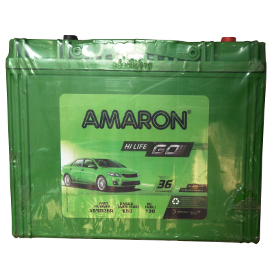 AMARON GO-00105D26R