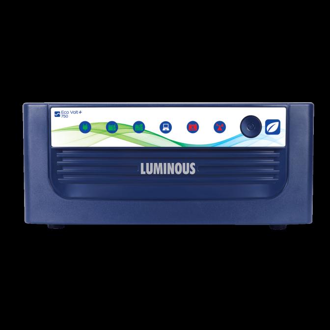 LUMINOUS 750 ECO VOLT SINEWAVE