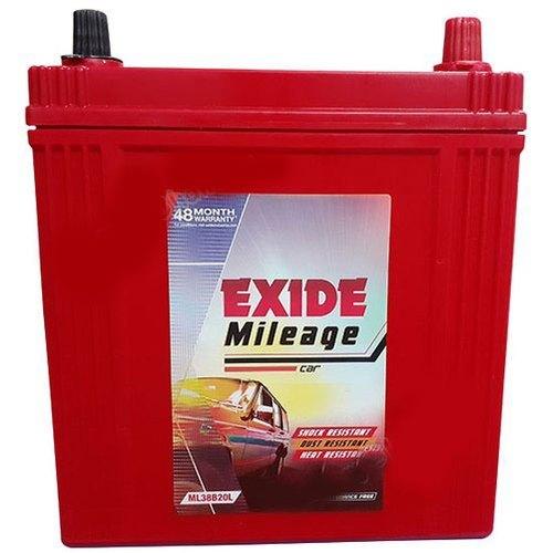 EXIDE-ML38B20L