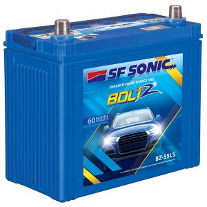 SF SONIC BZ1800-55LS