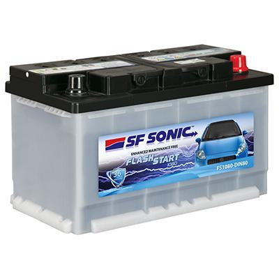 SF SONIC FFS0-FS1440-DIN80