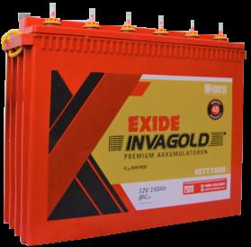 EXIDE INVAGOLD-IGTT-1500