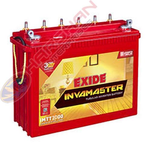 EXIDE INVA MASTER 20000