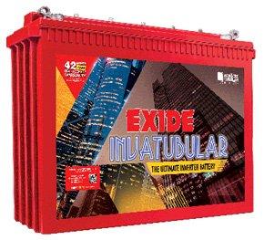 EXIDE INVA TUBULAR (IT)-500