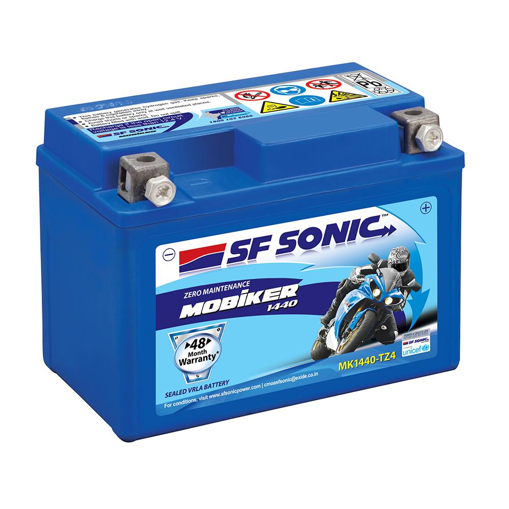 SF SONIC MK1440-TZ4