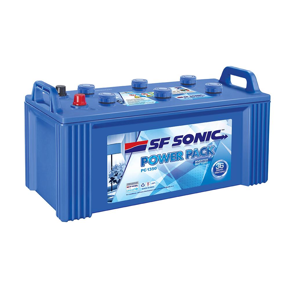 SF SONIC PC - 1350
