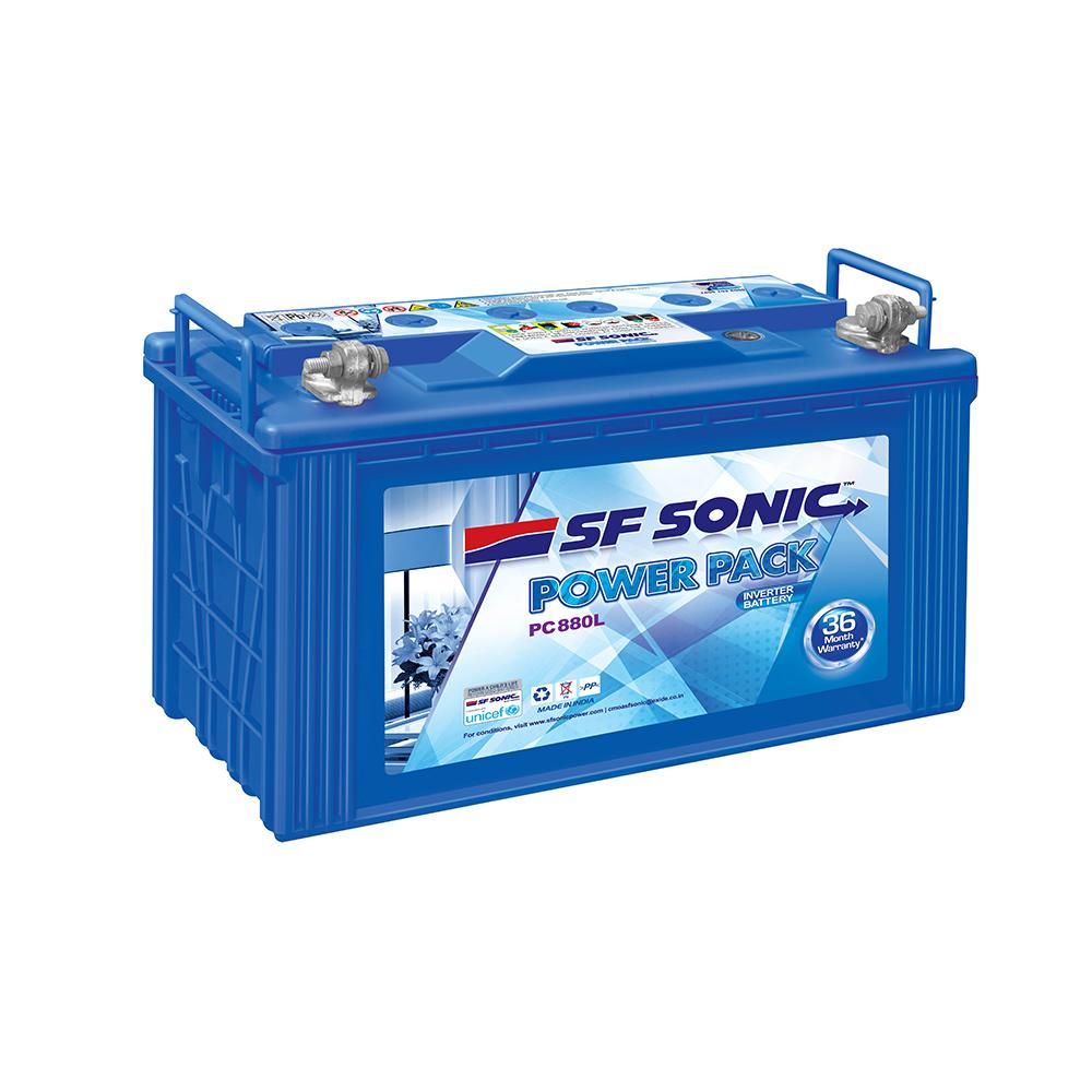 SF SONIC PC-880