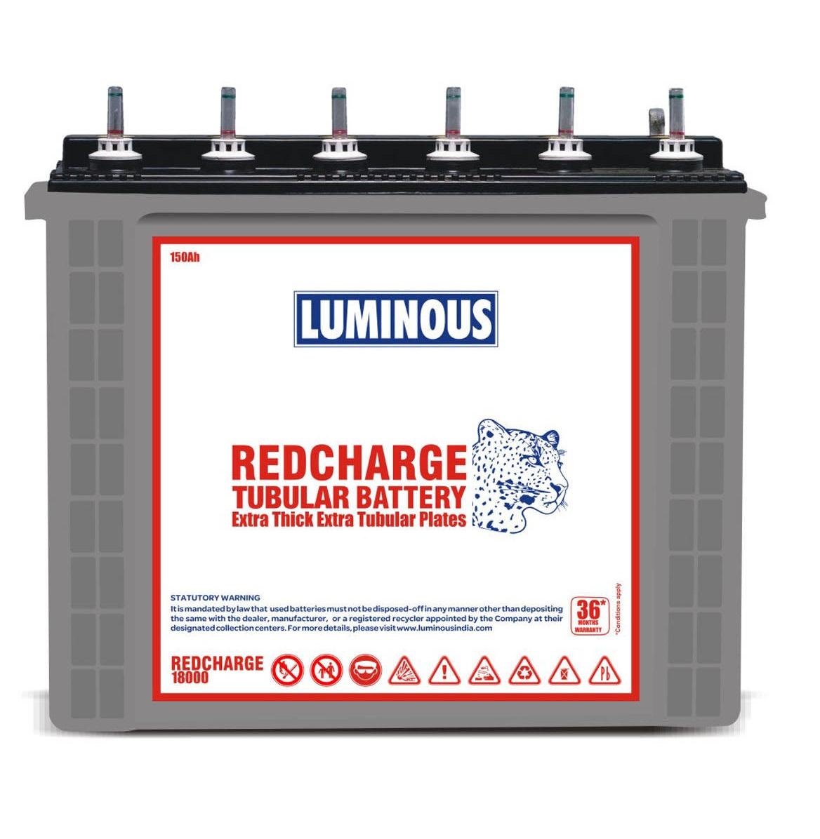 Luminous RC 18000
