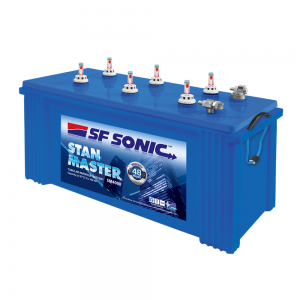 SF SONIC STAN MASTER-4000