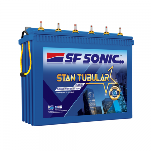SF SONIC STAN TUBULAR ST-500