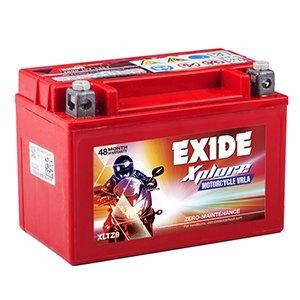 EXIDE XLTZ9