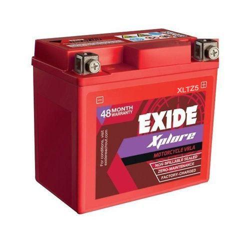 EXIDE XLTZ5