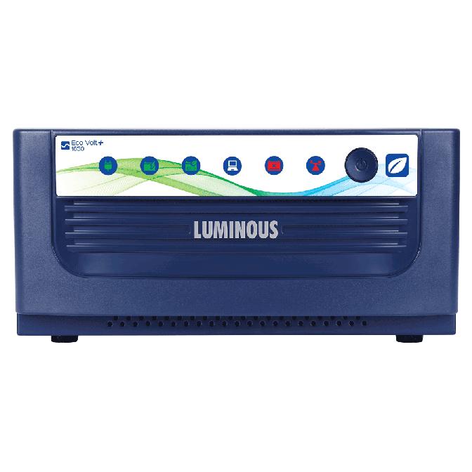 LUMINOUS ECO VOLT  1650 HOME UPS