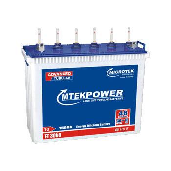 Microtek Power ET 3060 - 150Ah