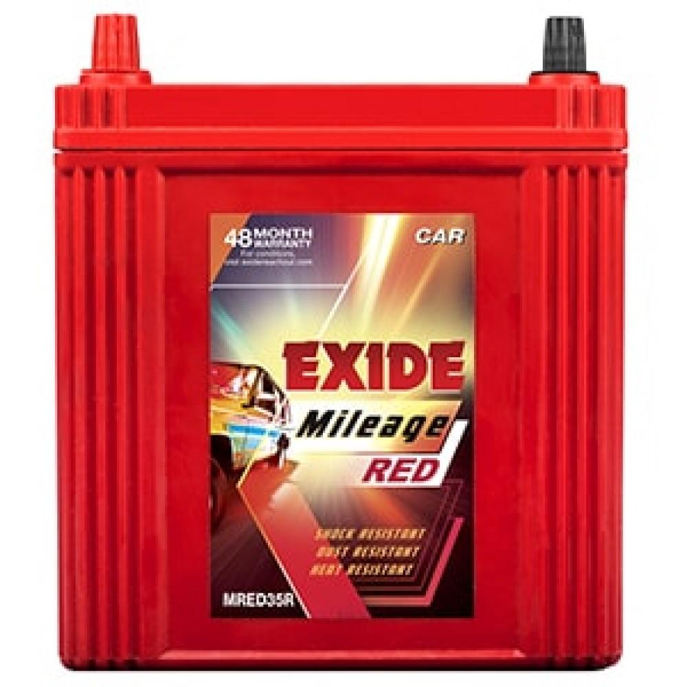 EXIDE ML3820R