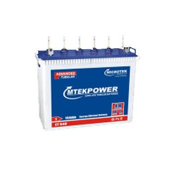Microtek Power ET 648 – 150Ah