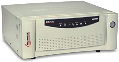 MICROTEK UPS SEB 1700 (24V) Sinewave