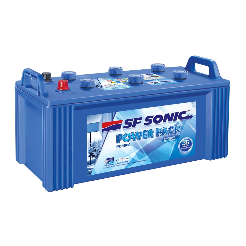 SF SONIC PC-1500