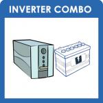 Inverter Combo