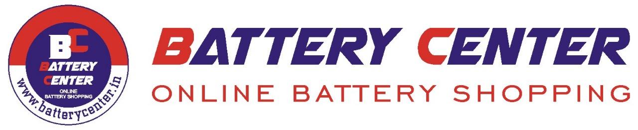 Battery Center